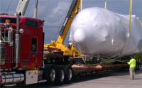 Custom White-Glove Delivery Services | Craters & Freighters