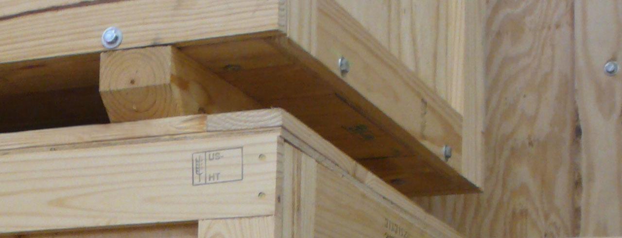 ispm-15 wood crates