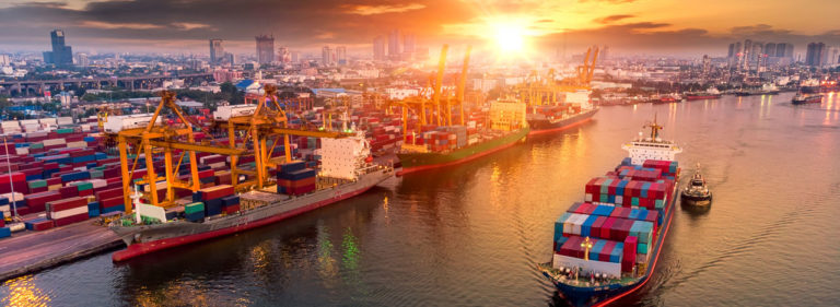 Key Considerations for International Shipping