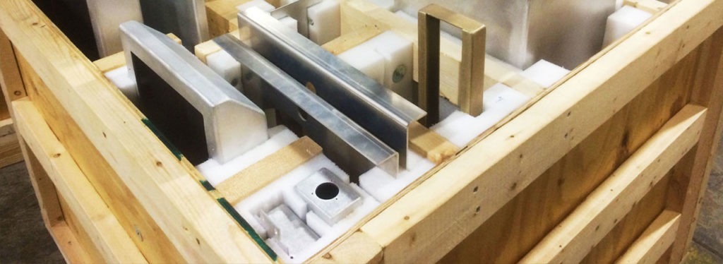 specialty crating and shipping