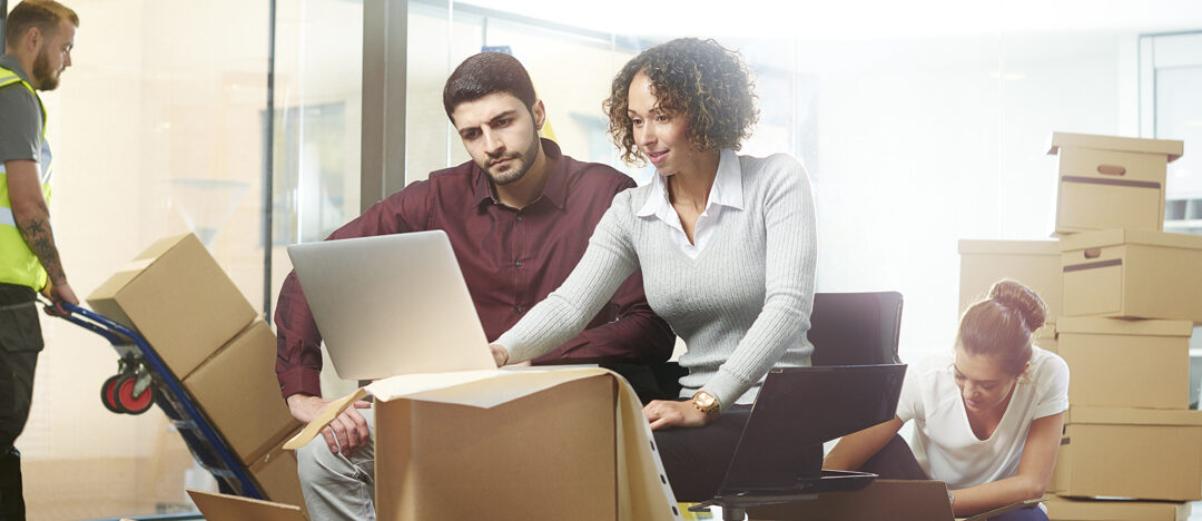 Office Moving & Relocation: 12 Tips for a Stress-Free Transition